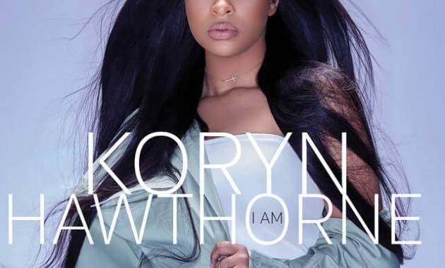 Koryn Hawthorne - Joy Lyrics
