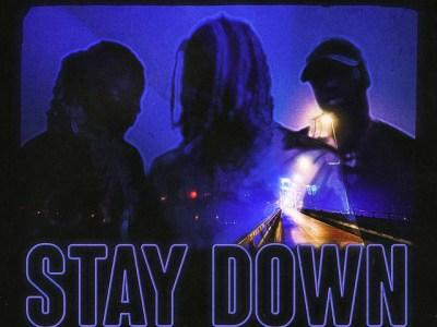 Lil Durk - Stay Down ft. 6LACK & Young Thug Lyrics