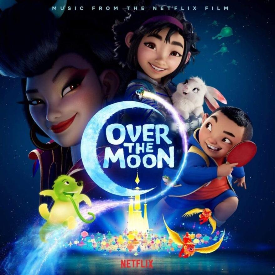 Over the Moon (Original Motion Picture Soundtrack) (2020)