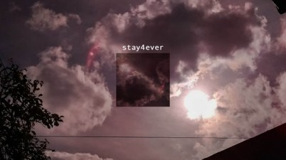 Powfu - stay4ever Lyrics