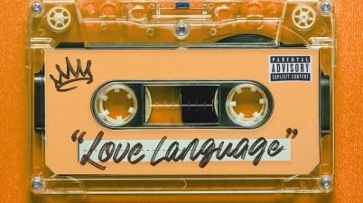 Queen Naija - Love Language Lyrics