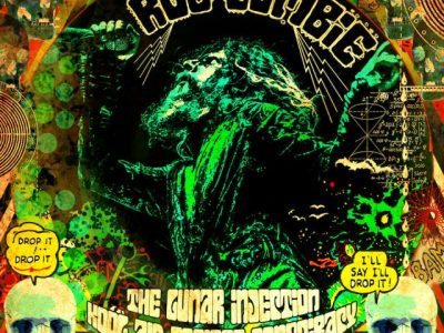 ROB ZOMBIE - The Triumph of King Freak Lyrics