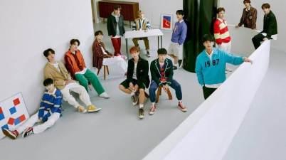 SEVENTEEN - AH! LOVE Lyrics Hangul + Romanization