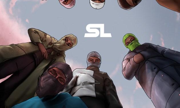SL - Different Dude Lyrics