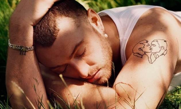 Sam Smith - Love Goes (Album 2020)