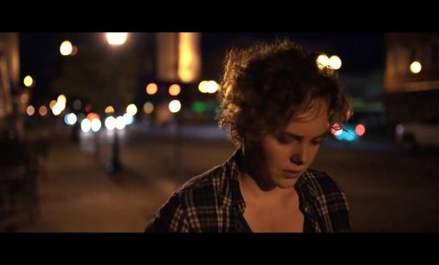 Sierra Eagleson - Midnight Hour Lyrics