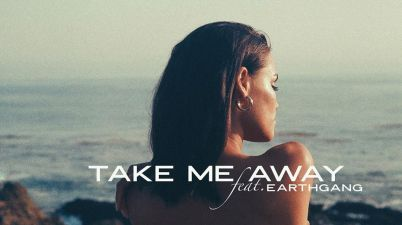 Sinead Harnett - Take Me Away Lyrics