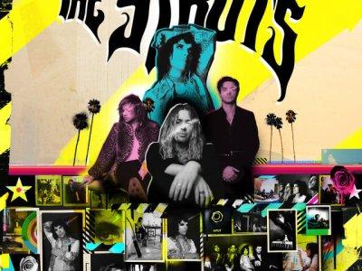 The Struts - Can't Sleep Lyrics