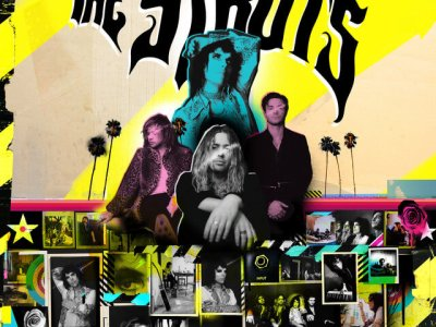 The Struts - Cool Lyrics