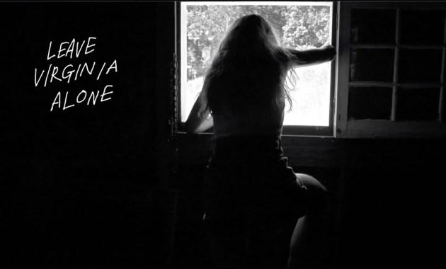 Tom Petty - Leave Virginia Alone Lyrics