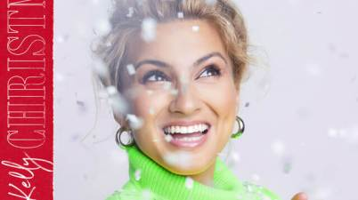 Tori Kelly - Joy to the World Joyful, Joyful Lyrics