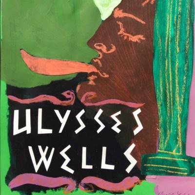 Ulysses Wells - Back with the People Lyrics