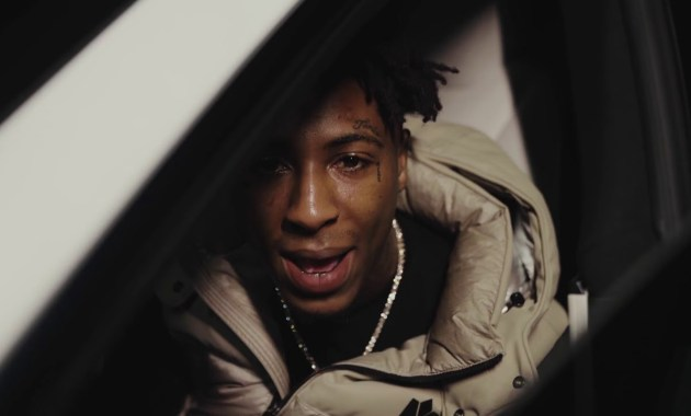 nba youngboy - the story of of O.J. (Top Version) Lyrics