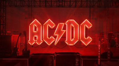 ACDC - Code Red Lyrics
