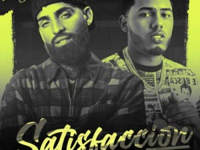 Arcangel x Myke Towers - Satisfacción Lyrics