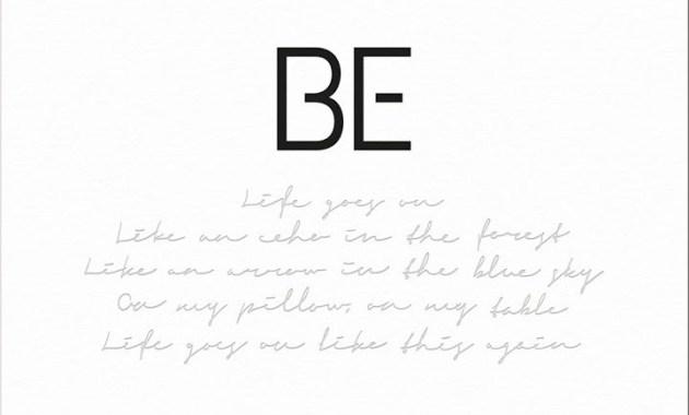 BTS - 내 방을 여행하는 법 (Fly to My Room) Lyrics