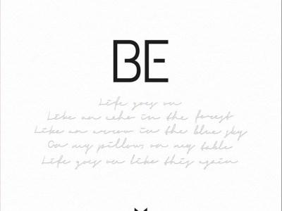BTS - 잠시 (Telepathy) Lyrics