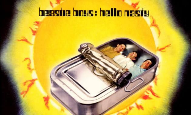 Beastie Boys - Instant Death Lyrics