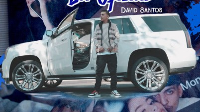 David Santos - No Eres La Oficial Lyrics