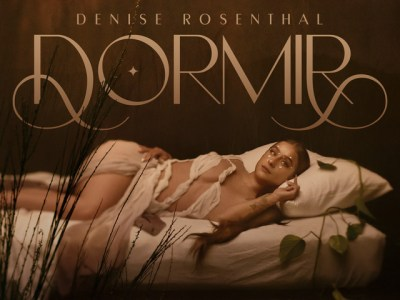 Denise Rosenthal - Dormir Lyrics
