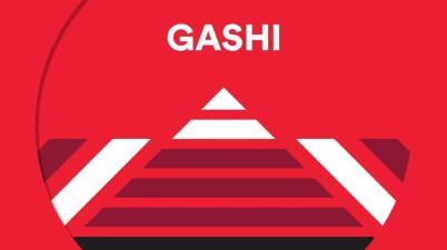 GASHI - HURT Lyrics