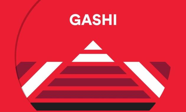 GASHI - HURT Lyrics