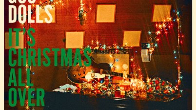 Goo Goo Dolls - Shake Hands With Santa Claus Lyrics