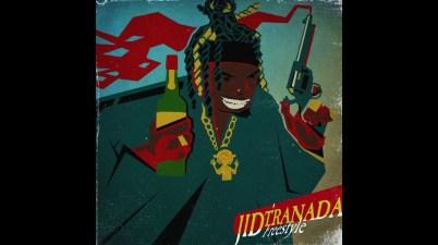 JID - JIDtranada Freestyle Lyrics