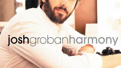 Josh Groban - Shape Of My Heart Lyrics
