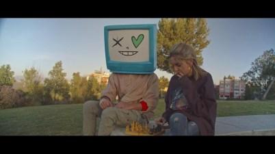 KID FLEX - Te Escondes Lyrics
