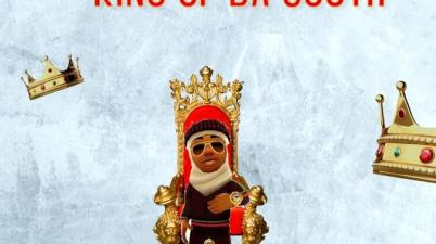 King Roscoe - Icy Lyrics