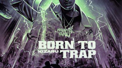 Kizaru - Trapazoid Lyrics
