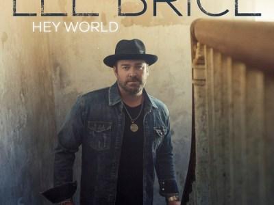 Lee Brice - Soul Lyrics