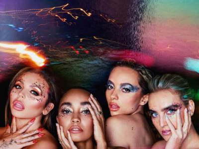 Little Mix - Nothing But My Feelings Lyrics