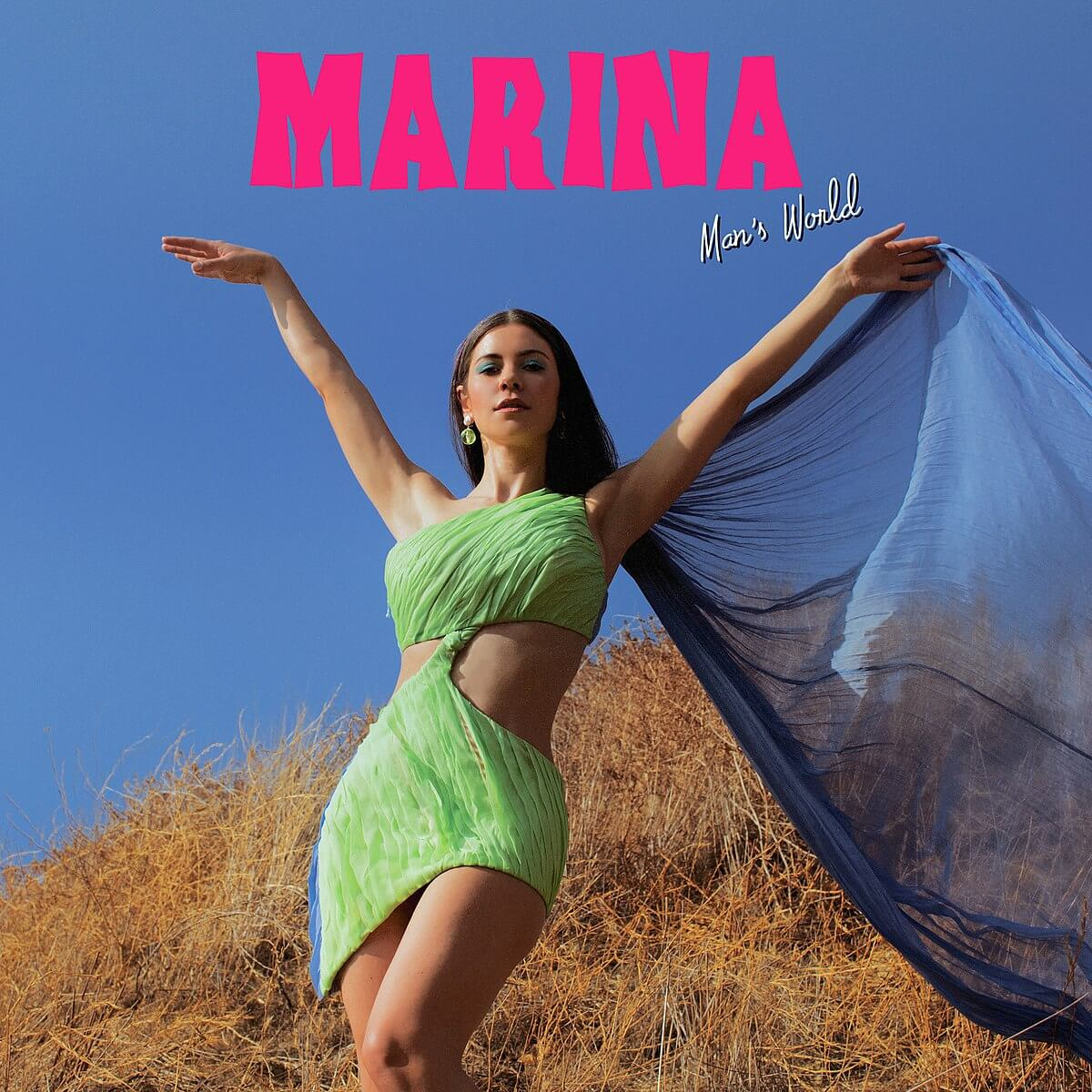 MARINA - Man's World Lyrics