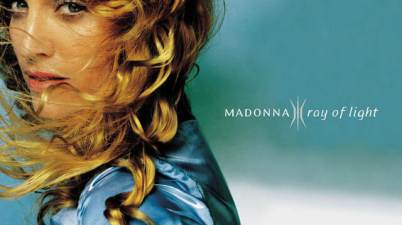Madonna - Nothing Really Matters Lyrics