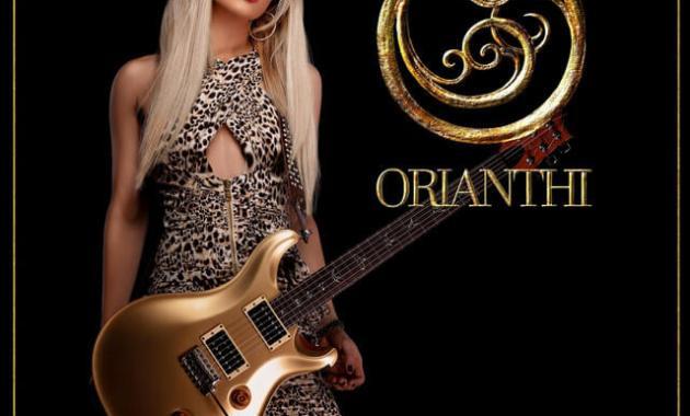Orianthi - Contagious Lyrics
