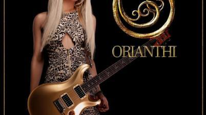 Orianthi - Moonwalker Lyrics