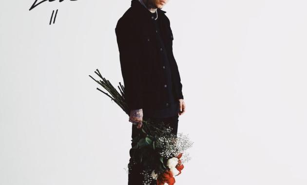 Phora - To the People I Needed, Thank You For Leaving Lyrics