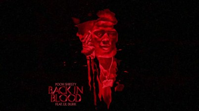 Pooh Shiesty - Back In Blood (feat. Lil Durk) Lyrics