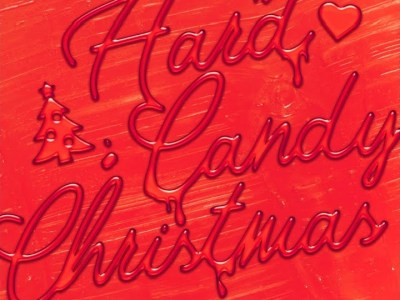 Ralph - Hard Candy Christmas Lyrics
