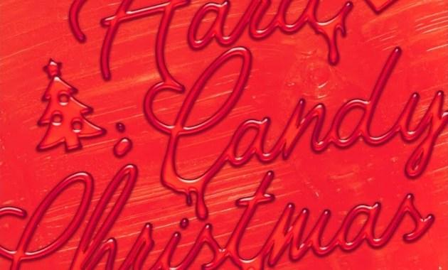 Ralph - Hard Candy Christmas Lyrics