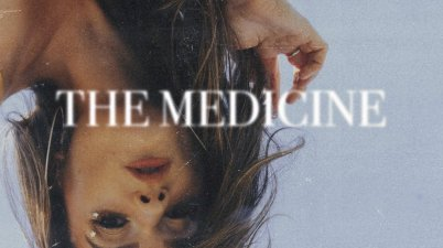 Sam DeRosa - The Medicine Lyrics
