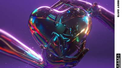 Sam Feldt & KARMA CHILD - The Best Days Lyrics