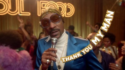 Snoop Dogg - Did Somebody Say Lyrics