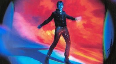 Spencer Barnett - Leather Jacket Lyrics