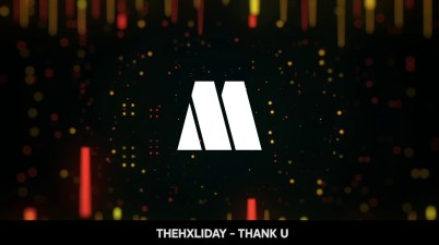 TheHxliday - Thank U Lyrics