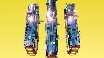 Triple One - Space Boogie Anthem Lyrics
