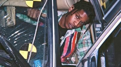 A$AP Rocky - Flacko Loko Lyrics
