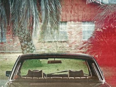 Arcade Fire - The Suburbs Lyrics